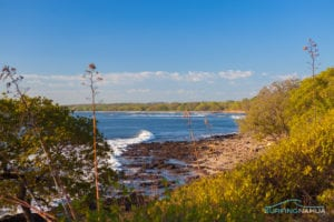 Nicaragua beach front real estate