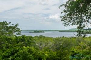 Nicaragua land sale