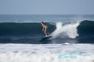 Northern Nicaragua surf report - May 28th-22