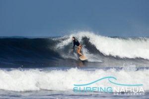 Northern Nicaragua surf report - May 29th-11