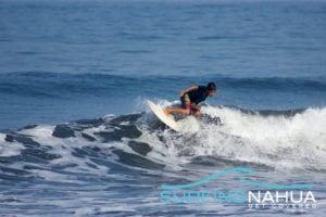 Northern Nicaragua surf report - May 30th-3