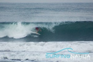 Northern Nicaragua surf report - June 10th-5