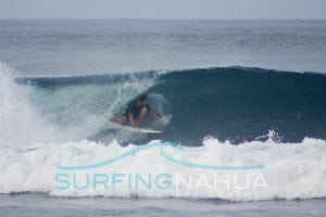 Northern Nicaragua surf report - June 12th-13