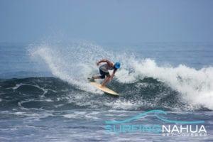 Aposentillo surf