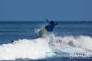 Surf Punta Aposentillo