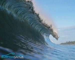 Aserradores surf