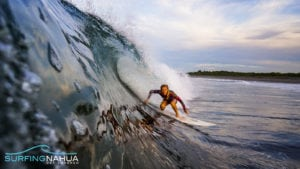 The Boom Surf