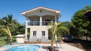 Northern Nicaragua property for sale