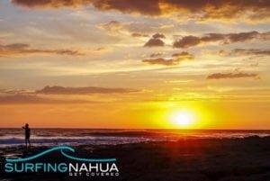 Northern Nicaragua surf
