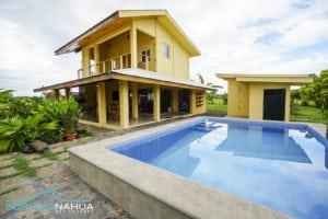 Rental Northern Nicaragua - Quintas Calalas