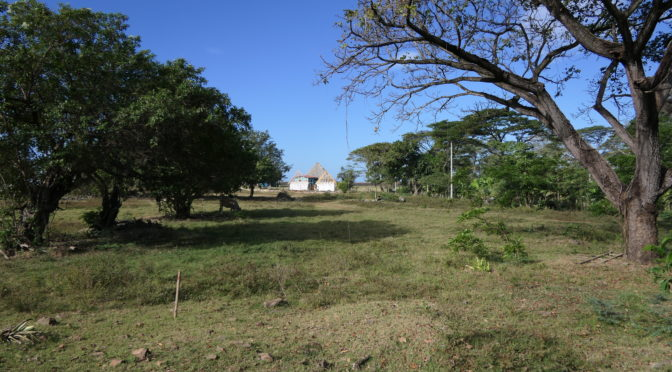 Farms and Land for Sale in Northern Nicaragua - Surfing Nahua